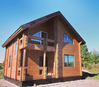 Строительство деревянных домов в Краснодаре и области, деревянные ... | 305x350